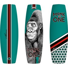 Shinn Monk The One review