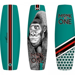 Shinn MONK THE ONE 2016
