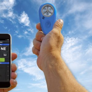 Weatherflow Weather meter