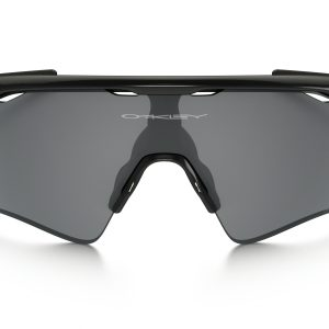 OAKLEY Radar EV Path Polished Black, Black Iridium Polarized