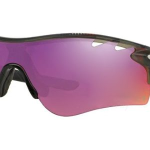 OAKLEY Radarlock Path Vented Grey Smoke/Prizm Road