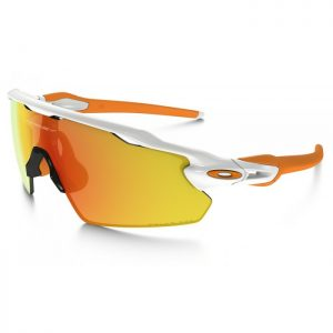 OAKLEY Radar EV Pitch Polished White Fire Iridium